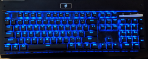 Eagletec KG010 keyboard