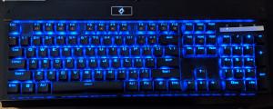 Eagletec KG010 keyboard